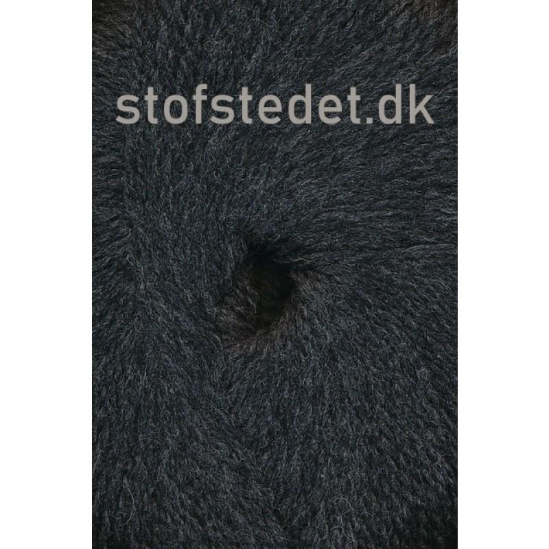 Hjerte Fine Highland Wool i Koksgrå | Hjertegarn