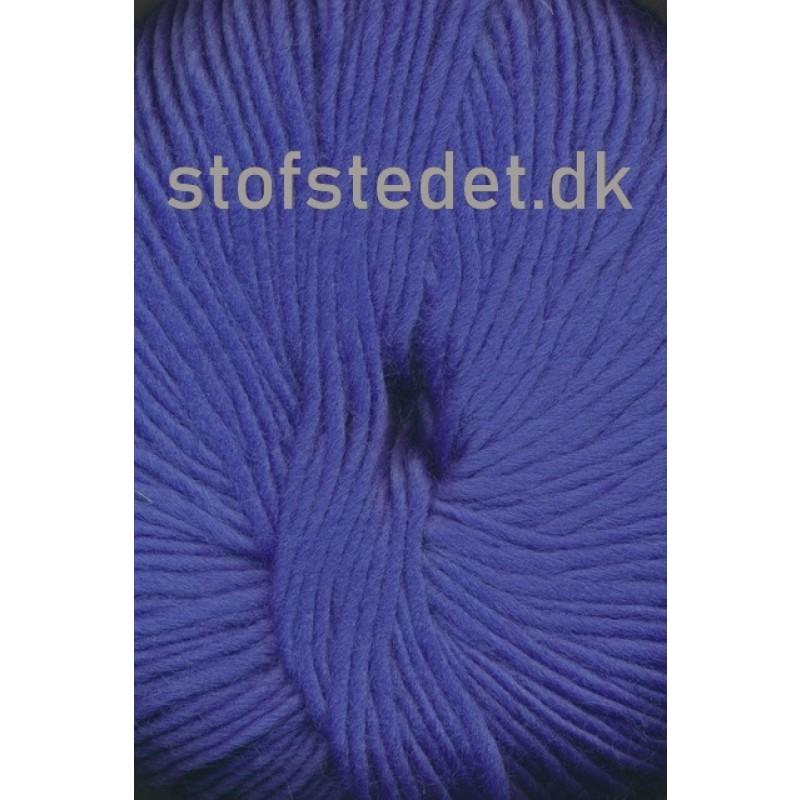 Incawool i 100% uld fra Hjertegarn i blå/lavendel-313