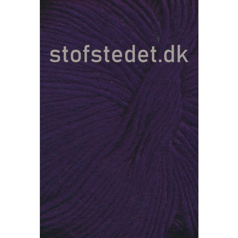 Incawool i 100% uld fra Hjertegarn i mørkelilla-320
