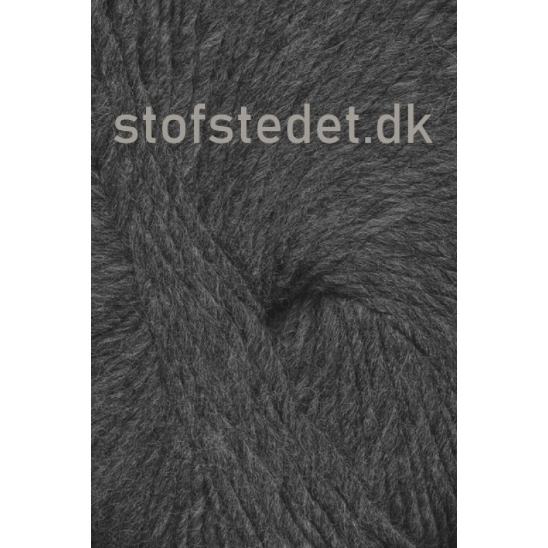 Incawool i 100% uld fra Hjertegarn i grå-32