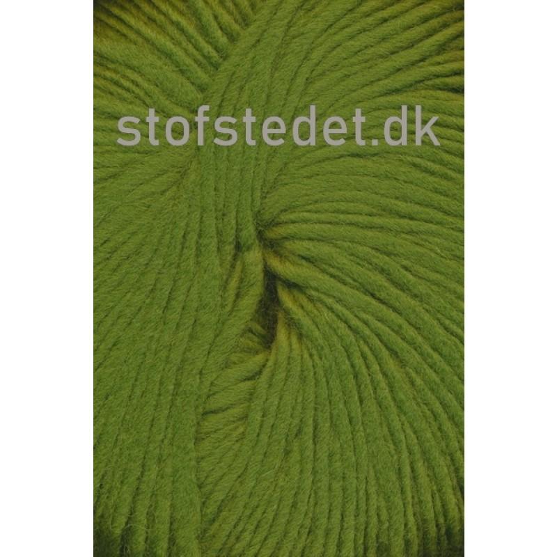Incawool i 100% uld fra Hjertegarn i grøn-318