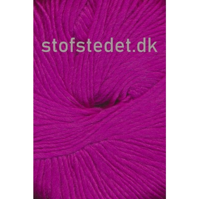 Incawool i 100% uld fra Hjertegarn i pink-37