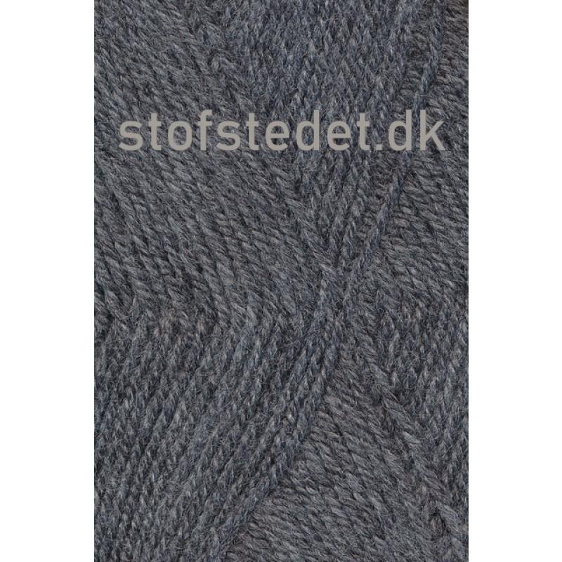 Jette acryl garn Mørk grå-32