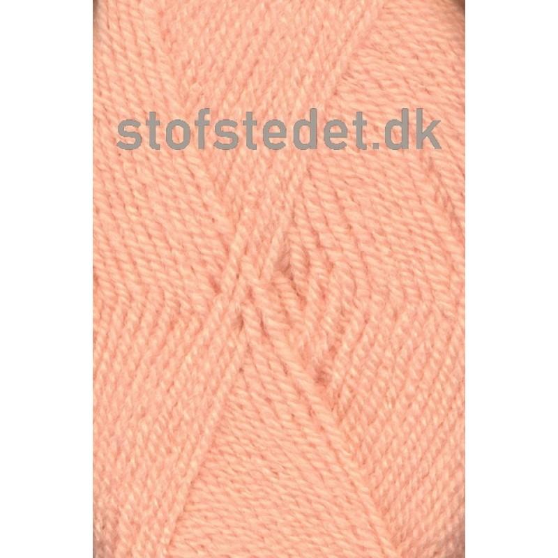 Jette acryl garn i Laks | Hjertegarn-32