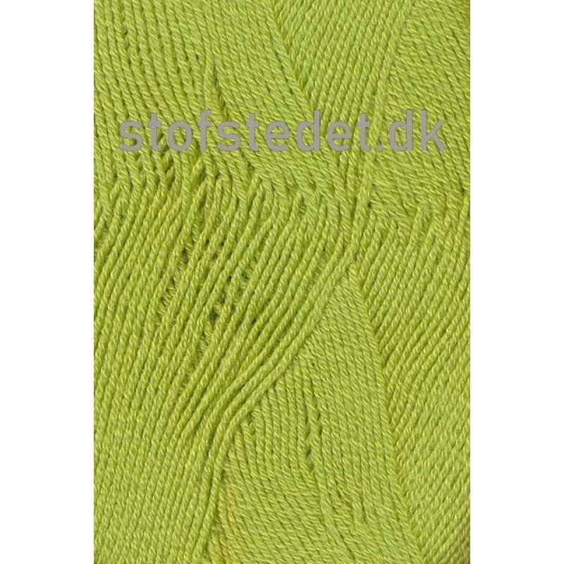 Lana Cotton 212- Uld-bomuld i Lime