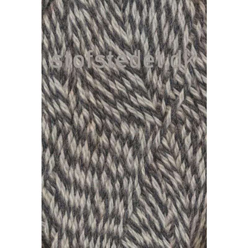 Lima 2-farvet off-white-lysegrå