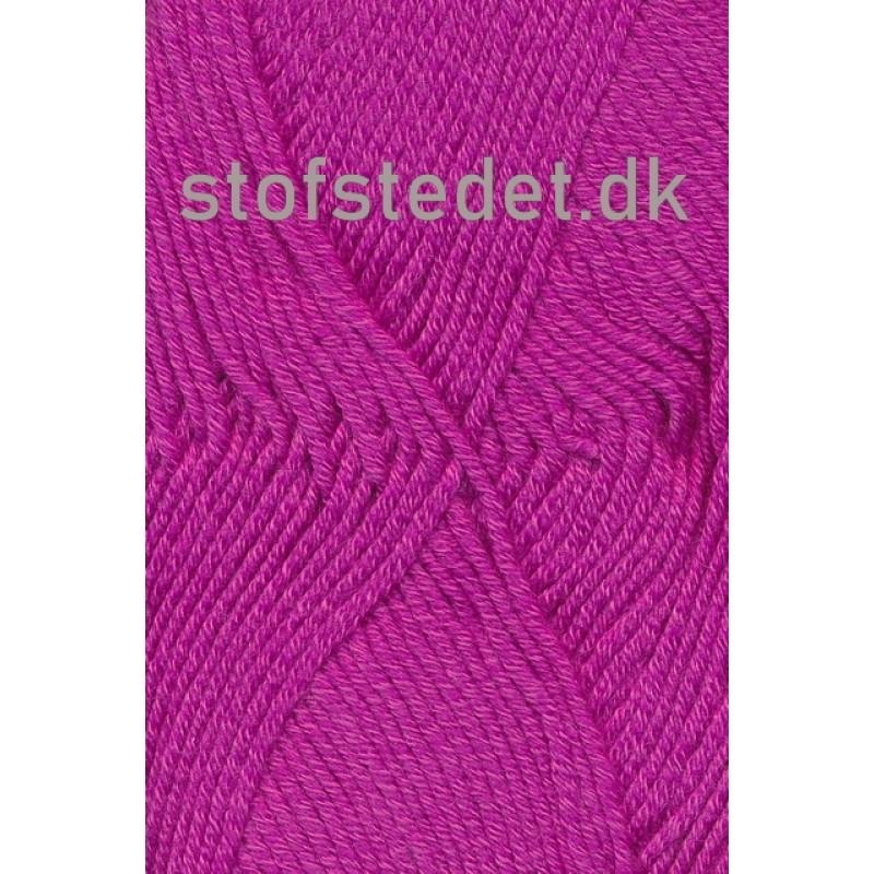 Hjertegarn   Merino Cotton - Uld/bomuld i Pink