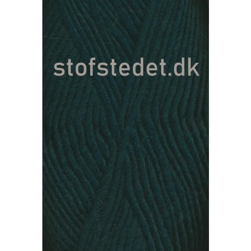 Naturuld flaskegrøn 6953