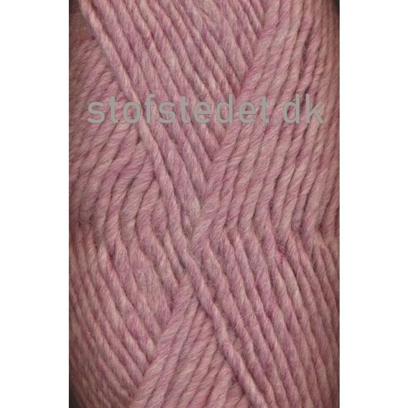Naturuld meleret lys gammel rosa 700