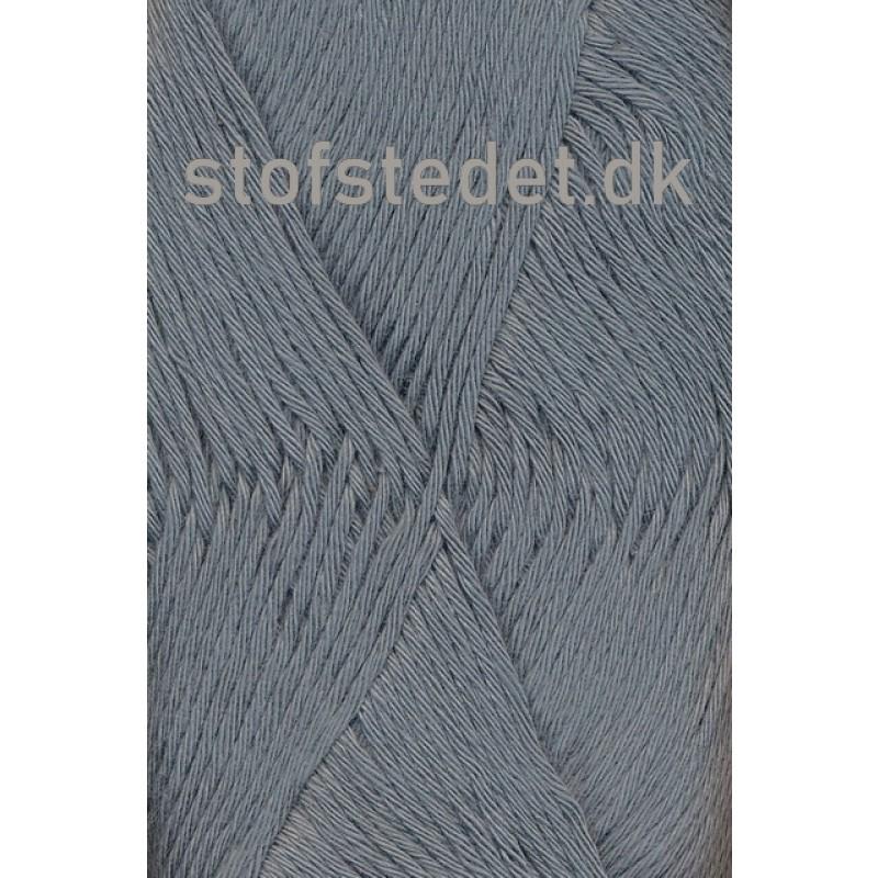 Organic Cotton/Økologisk bomuldsgarn i Grå