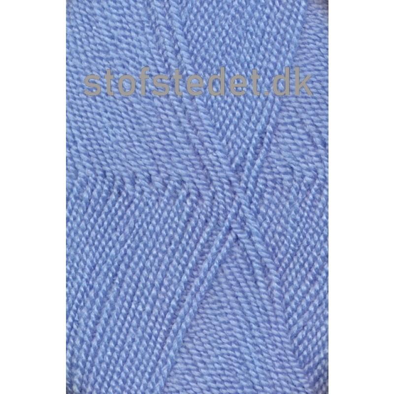 Perle Acryl | Akrylgarn fra Hjertegarn i lyseblå