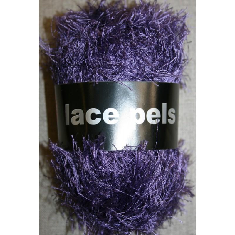 Lace Pels, lilla-33