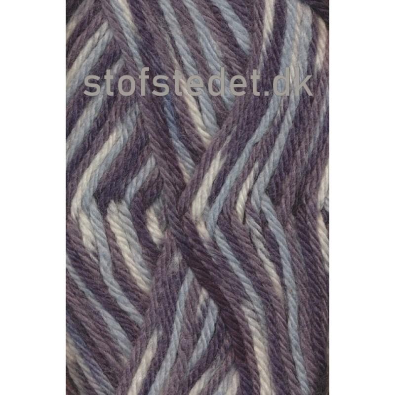Ragg strømpegarn i koksgrå, grå og lysegrå-34