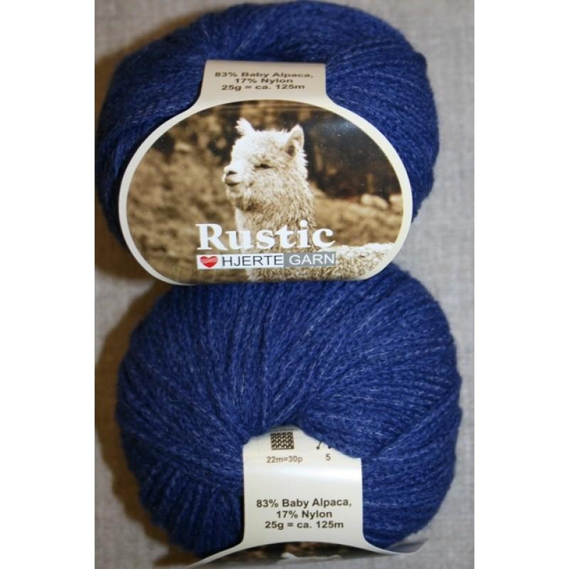 Rustic Baby Alpaca, blå-31