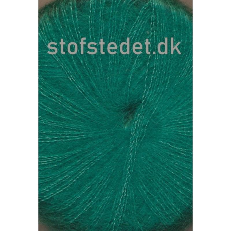 Silk Kid Mohair turkis-grøn