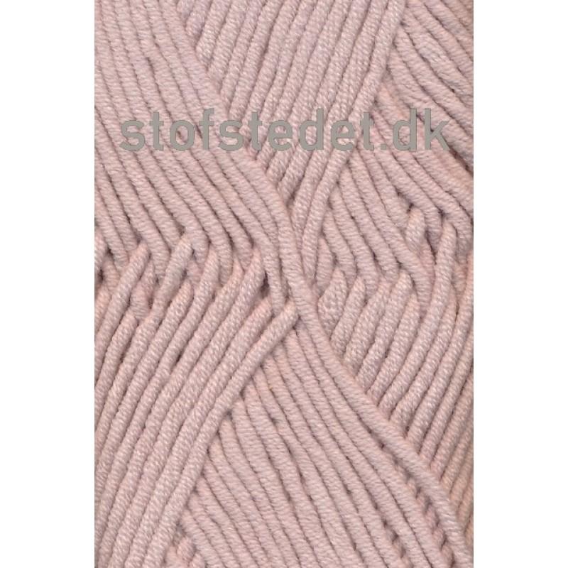 Soon bomuldsgarn i Pudder-rosa | Hjertegarn