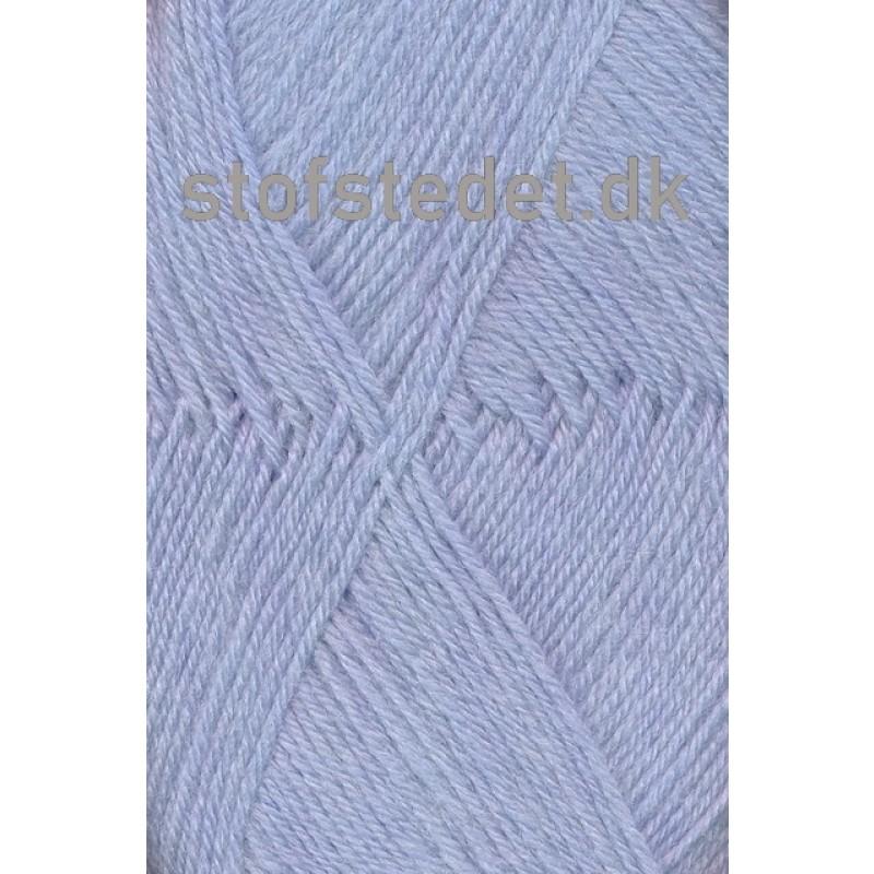 Sock 4 strømpegarn i Baby Lyseblå | Hjertegarn-33