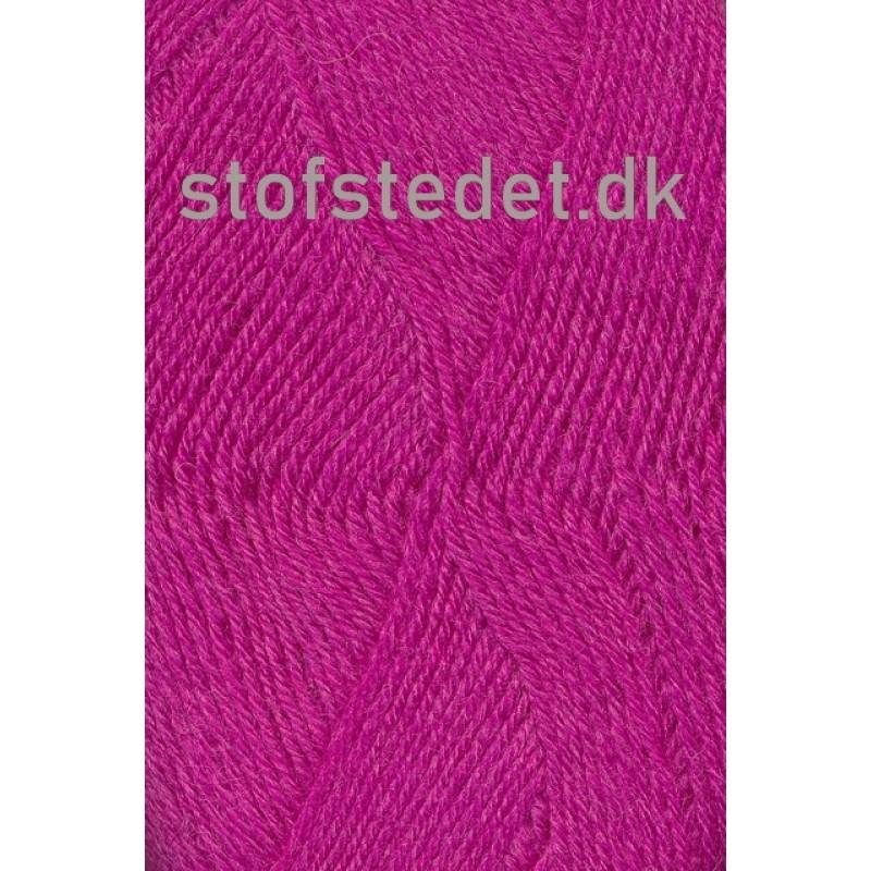 Sock 4 strømpegarn i Pink   Hjertegarn-33