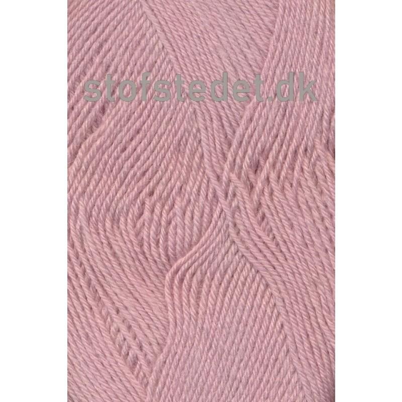 Sock 4 strømpegarn i Lys rosa | Hjertegarn