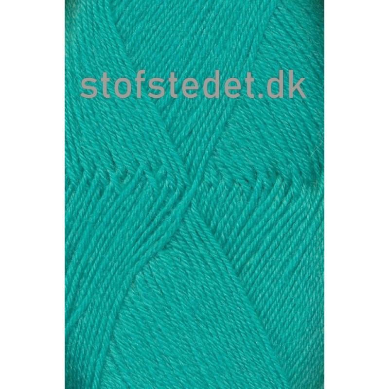 Sock 4 strømpegarn i Mint | Hjertegarn-34