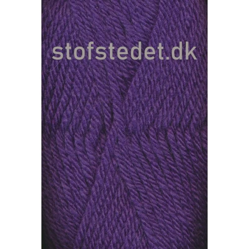 Thule Uld/Acryl fra Hjertegarn i Lilla 5730-316