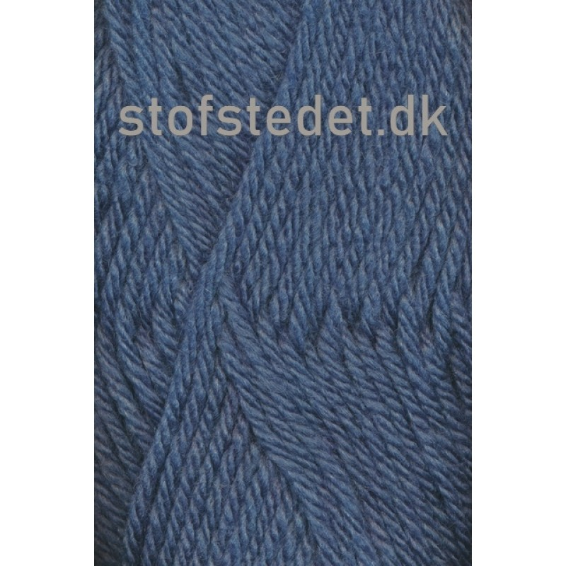 Thule Uld/Acryl fra Hjertegarn i denim 6800-38