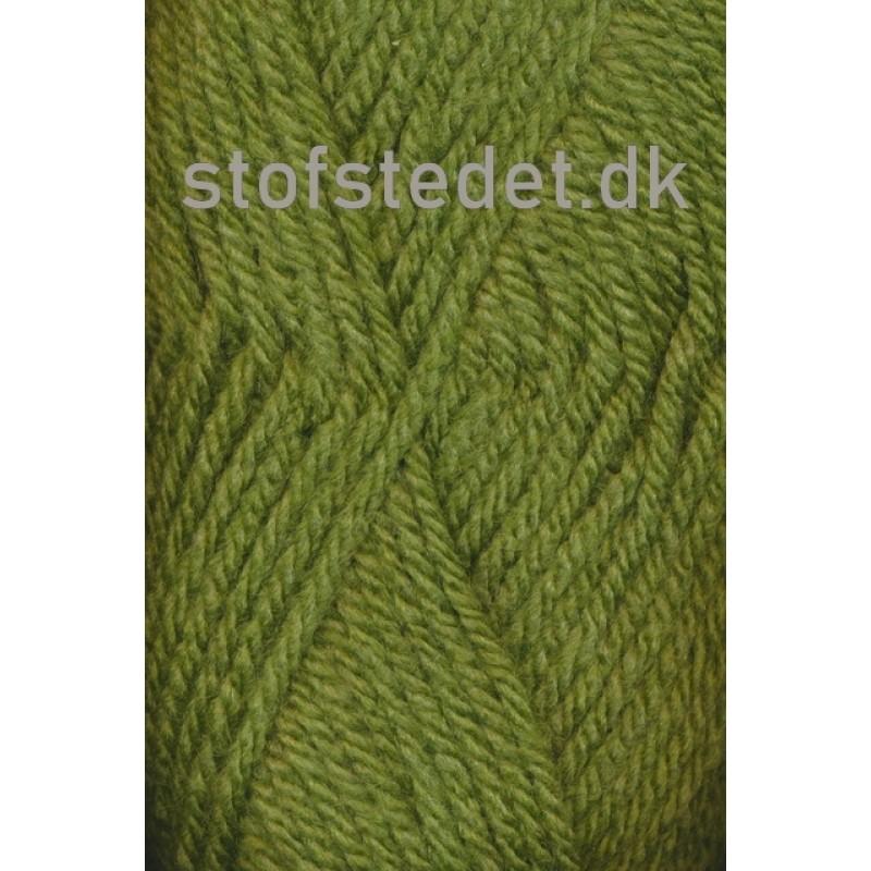 Thule Uld/Acryl fra Hjertegarn i Grøn 6957-311
