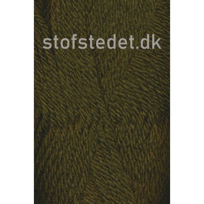 Thule Uld/Acryl fra Hjertegarn i Army 7708-310