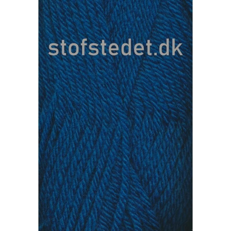 Thule Uld/Acryl fra Hjertegarn i petrol 8029-36
