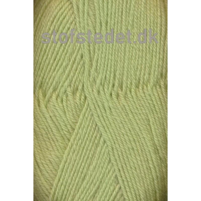 Trunte 100% Merino uld/Superwash i lysegrøn-35