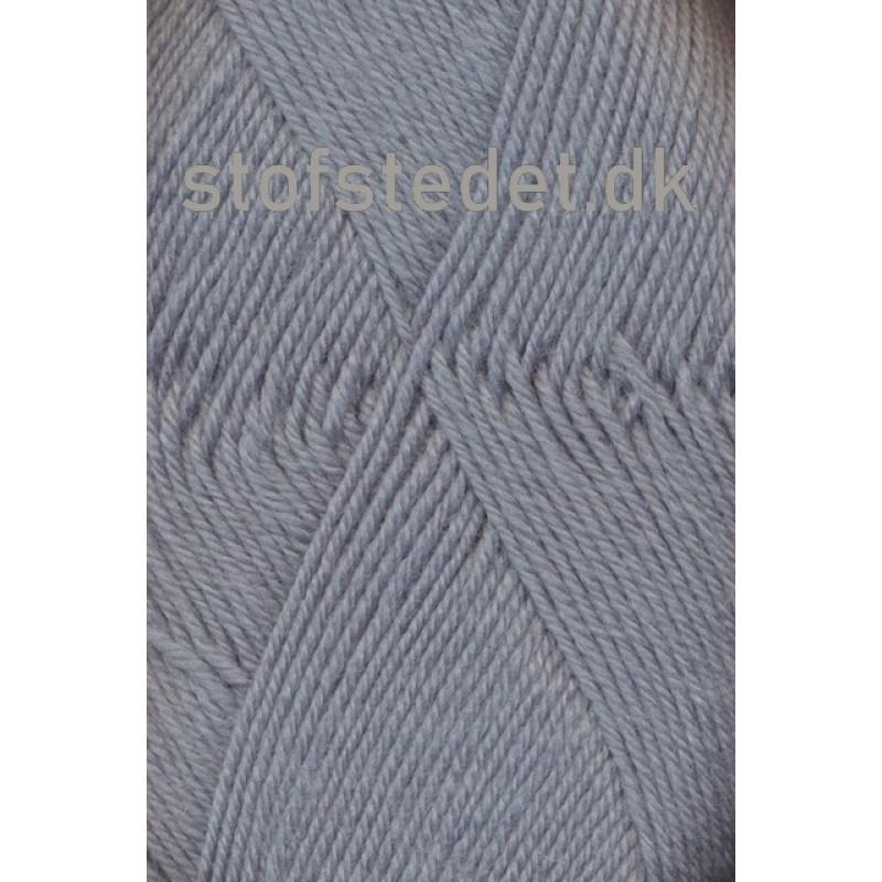 Trunte 100% Merino uld/Superwash i lysegrå-32