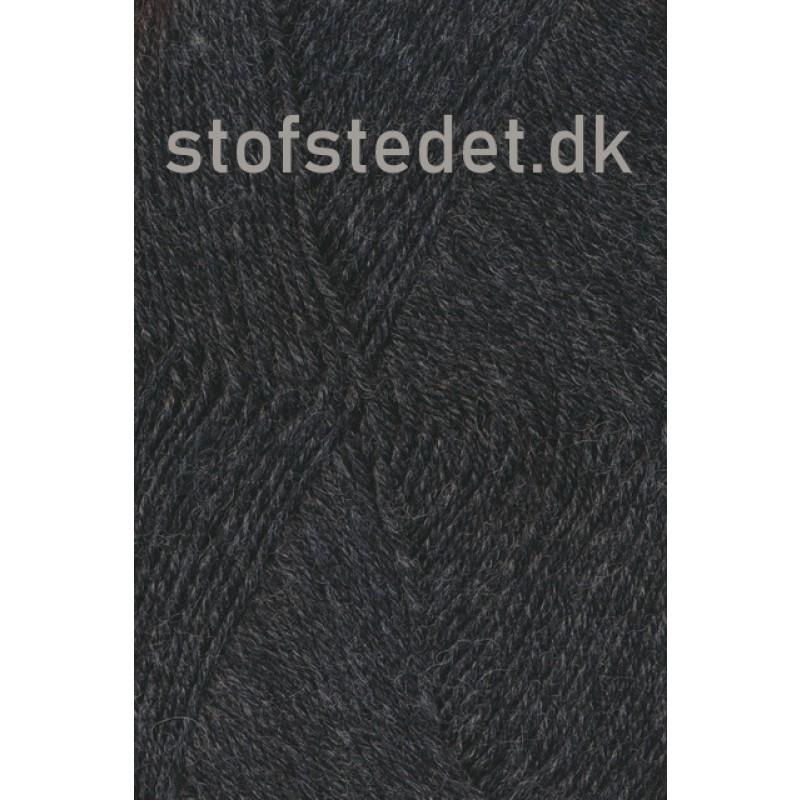 Trunte 100% Merino uld/Superwash meleret Koksgrå-34