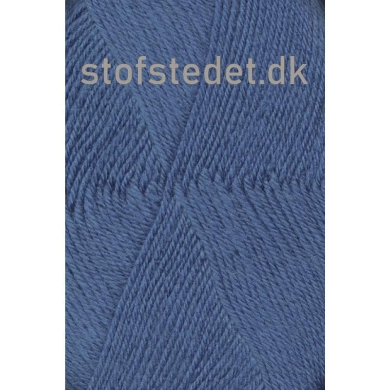 Trunte 100% Merino uld/Superwash Denim-blå/mellemblå-316