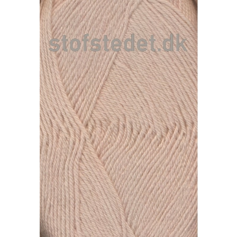 Trunte 100% Merino uld/Superwash Pudder-beige-33