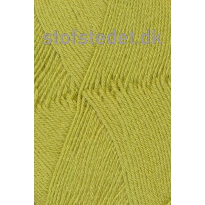 Trunte 100% Merino uld/Superwash Lime-311