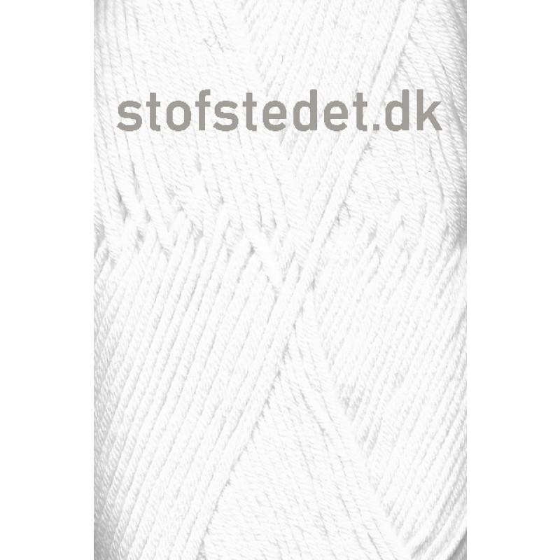 Valencia Cotton/100% bomuld i Hvid