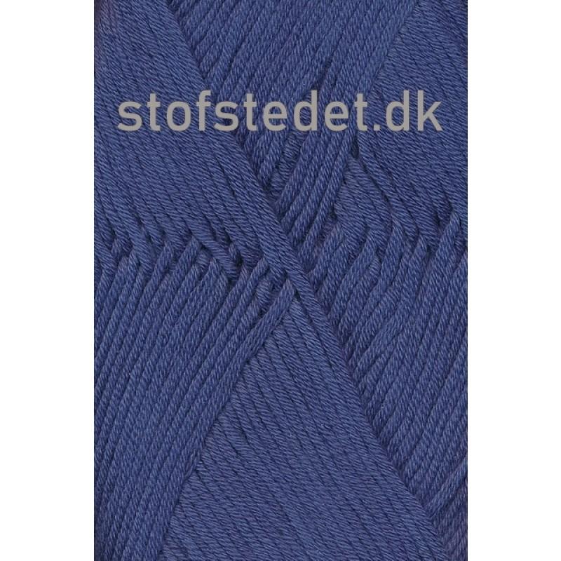 Valencia Cotton/100% bomuld i Mørke blå