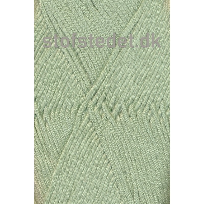 Valencia Cotton/100% bomuld i Lysegrøn