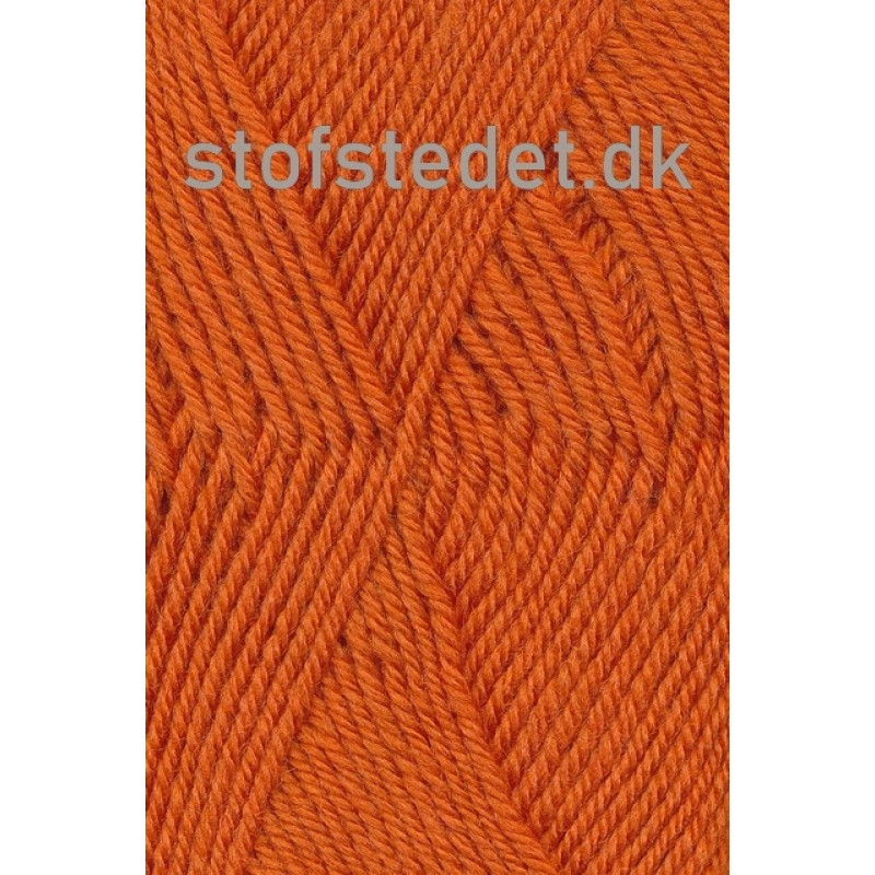 Vital 100% uld i Orange