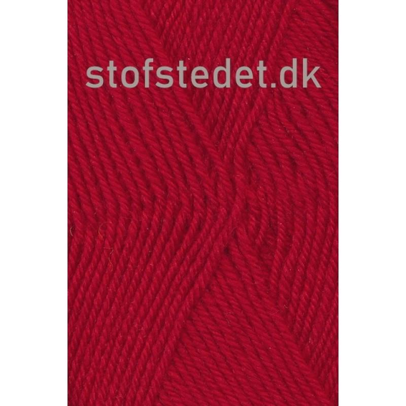 Vital 100% uld i Rød