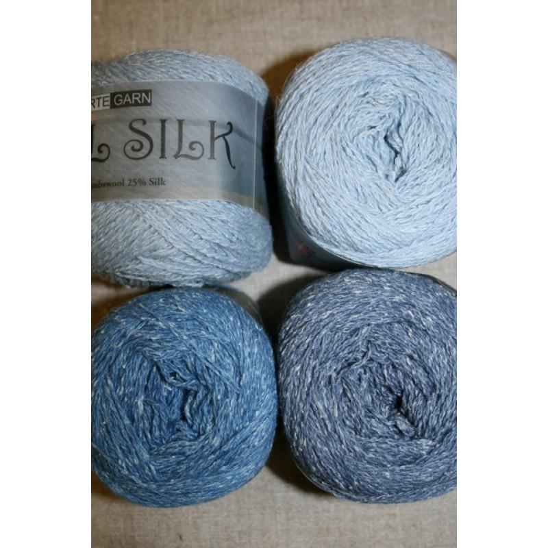 Wool Silk Gots certificeret-35
