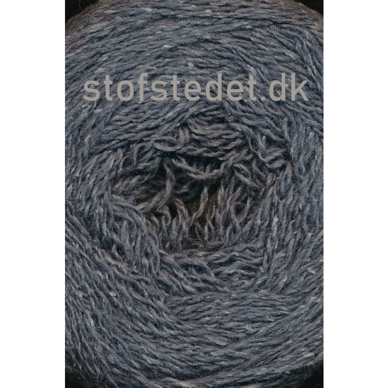 Wool Silk Gots certificeret i grå | Hjertegarn-37