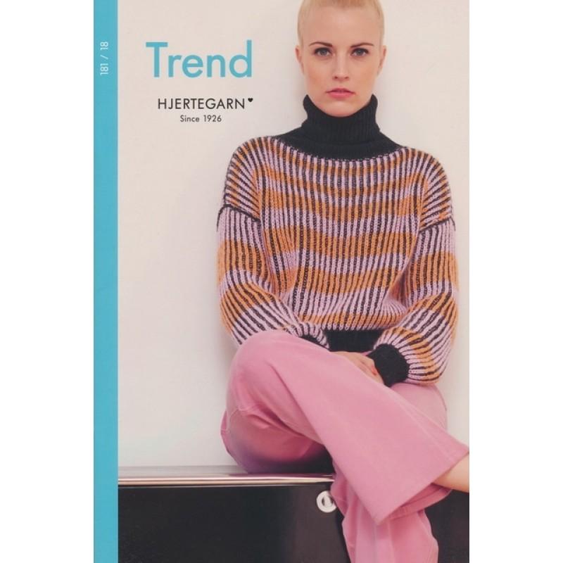 181 Hæfte Dame Trend 6 modeller-011