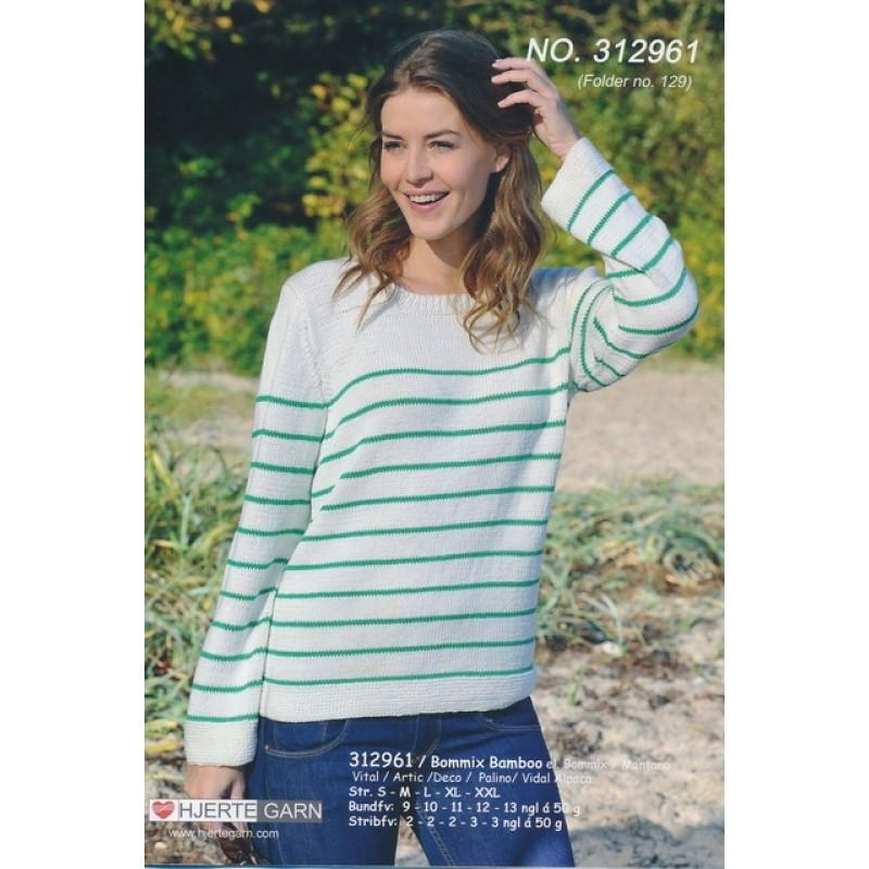 312961 Sailor bluse-31