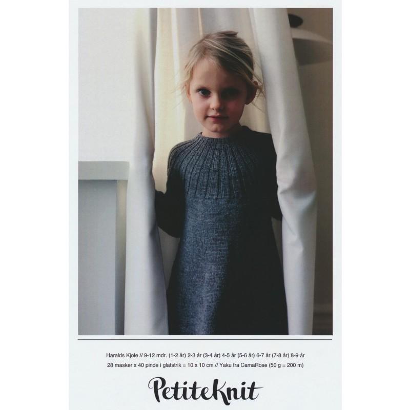 Haralds Kjole PetiteKnit strikkeopskrift-012