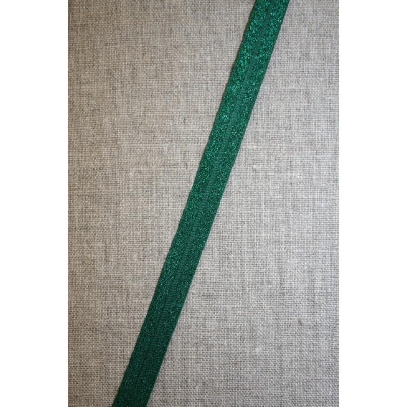 Rest Foldebånd m/lim, metalic-mørkegrøn 65 cm. + 85 cm.-35