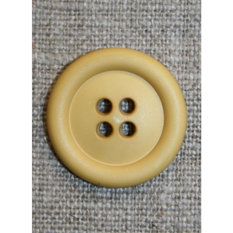 Lys carry 4-huls knap, 22 mm.-31