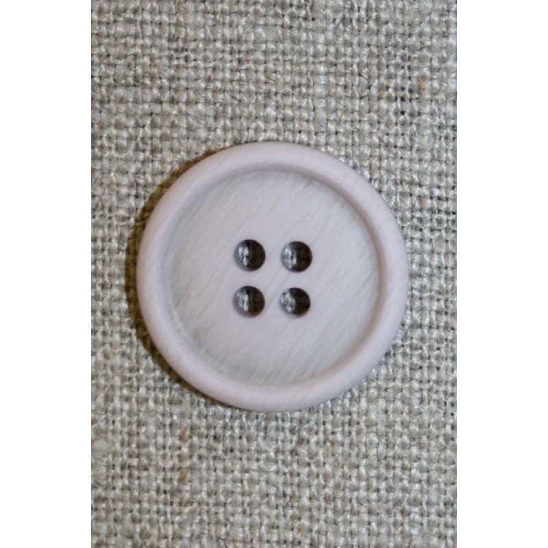 4-huls knap kit 20 mm.