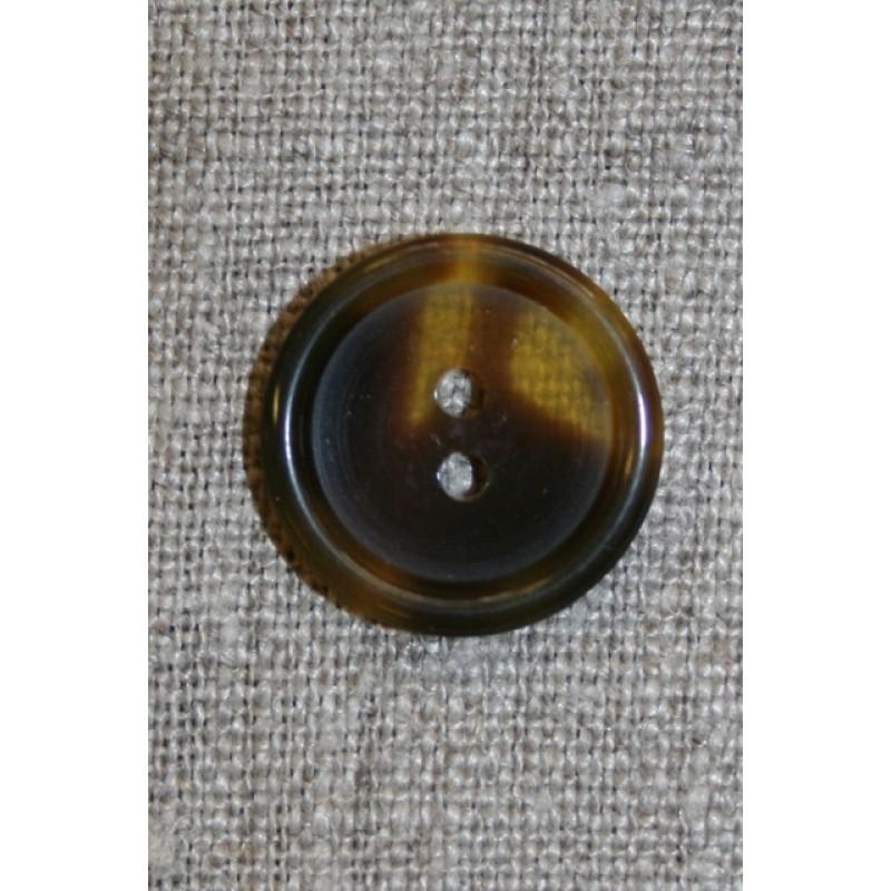Knapklarbrunmeleret22mm-33