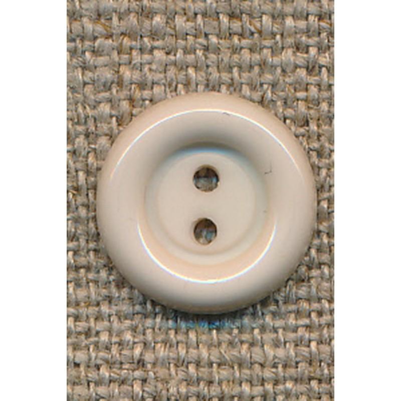 2-huls knap kit, 14 mm.